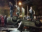 Police probe violent New Hampshire pumpkin fest melee