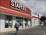 Staples investigating possible data breach