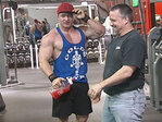 Million Pound Lift: Bodybuilder with diabetes sets $1M fundraising goal