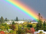 Photos: Rainbow weather in Oregon