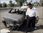 Blackwater guards found guilty in Iraq shootings