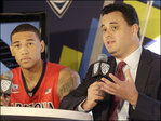 Men's hoops: Arizona near-unanimous pick by media to win Pac-12