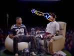Seahawks' Earl Thomas stars in Old Spice commercial