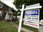 U.S. pending home sales rise modestly in September