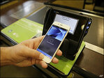 Retail skirmish blocks Apple Pay at checkout line