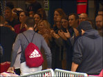 Marysville Pilchuck football team welcomed by Seahawks