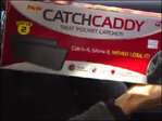 Catch Caddy: Does it work?