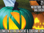 Hoppy Halloween: 'We want to have a great event to kick it off'