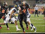 Beavers fall to Cal Bears, 44-31: 'We just had too many lapses'