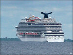 Carnival Corporation rolls out faster Internet