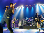 AC/DC members not in touch with Rudd since charges