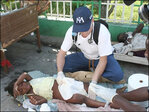 Ebola volunteers wrestle with quarantine mandates
