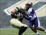 UW dismisses standout cornerback Marcus Peters