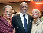 Cosby's art paired with African art at Smithsonian