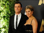 Photos: Celebrity arrivals at honorary Academy Awards