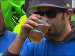 Are they selling watered-down beer at CenturyLink Field?