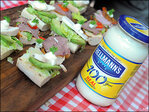 Hellmann's owner sues over company's use of 'Mayo'