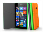 Microsoft drops Nokia name with newest Lumia phone