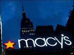 $3 donations at Macy's have raised $5 million for veterans
