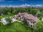 Daydream: 'Dramatic' $5.9 million mansion by river