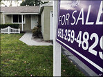 Average 30-year mortgage rate slips to 4.01 percent