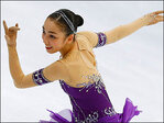 Photos: Grand Prix figure skating in Moscow