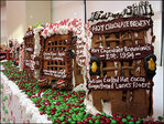 NY chef aiming for gingerbread house world record