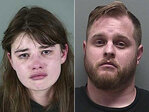 Police: Couple had sex in car parked outside jail