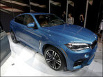 Automakers debut key models at L.A. Auto Show