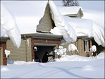 S. Buffalo area digs out of 5 feet of snow as second snowstorm looms