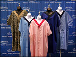 Health system reveals hospital gown to cover rears