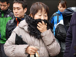 Black widow: Japanese woman suspected of killing her husbands
