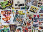 Massive movie poster collection going to auction