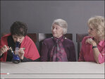 Video of 3 Seattle grandmas smoking pot for 1st time goes viral