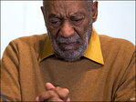 Cosby accuser also testified against Marv Albert