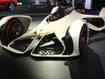 Photos: Concepts, supercars and more at the LA Auto Show