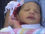 Mom charged with trying to kill baby left in roadside drain