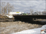 Fears of major flooding in snowbound Buffalo ease