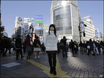 Japan's young fret as unexpected recession hits
