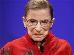 Justice Ginsburg gets heart stent to clear artery clog