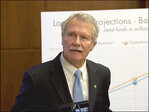 Kitzhaber's budget zeros in on spending for early education