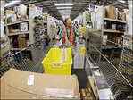Amazon extends Christmas shipping deadlines