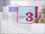 Amazon selling its own diapers, baby wipes