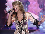 Taylor Swift, Sam Smith up for record of the year Grammy