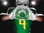 Ducks unveil Pac-12 championship game uniforms