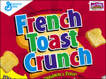 French Toast Crunch returns as cereal sales slide