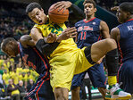 Ole Miss gets a win on the road over Oregon, 79-73