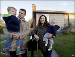 Why areas with good jobs have hard-to-afford homes