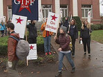 Final exams affected by UO graduate teaching assistant strike