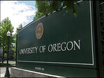 Confidential UO records 'unlawfully released' to professor